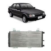 Radiador de Água Ford  Escort 1.0 93/96, 1.6/1.8 89/92, Verona 89/96 | VW Apollo 90/92