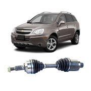 Semi Eixo Chevrolet Captiva 3.0 V6 2012 e 2013 Dianteiro - Lado Direito