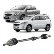 Semi Eixo Chevrolet Cobalt Spin 1.8 8V Manual 2013 em Diante - Lado Direito