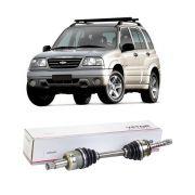 Semi Eixo Chevrolet Tracker 2.0 Diesel Vitara 2.0 Diesel Câmbio Manual 1998 1999 2000 2001 2002 2003 2004 - Lado Direito