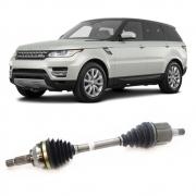 Semi Eixo Dianteiro Range Rover Sport 2013 em Diante - Lado Esquerdo