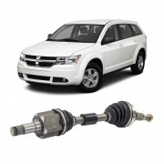 Semi Eixo Dodge Journey 2.7 2009 2010 2011 2012 2013 2014 2015 2016 - Lado Esquerdo