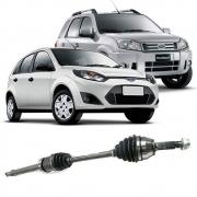 Semi Eixo Ford Ecosport 1.0 1.6 2004 a 2012 Fiesta 1.0 1.6 2003 a 2013 Zetec Rocam - Lado Direito