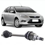 Semi Eixo Ford Focus 1.6 Manual 2009 2010 2011 2012 2013 - Lado Esquerdo