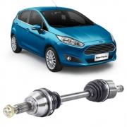 Semi Eixo Ford New Fiesta 1.6 16V Automático 2011 em Diante - Lado Esquerdo