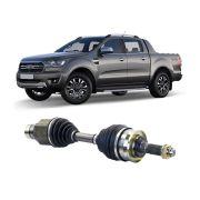 Semi Eixo Ford Ranger 3.2 2.2 4X4 2013 2014 2015 2016 2017 2018 2019 2020 Diesel - Lado Direito