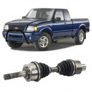 Semi Eixo Ford Ranger 4.0 4X4 Roda Livre 1994 1995 1996 1997 1998 1999 2000 - Lado Direito