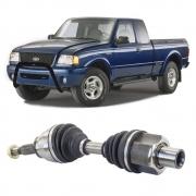 Semi Eixo Ford Ranger 4X4 Manual 2000 2001 2002 2003 2004 - Lado Direito