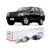 Semi Eixo Ford Ranger Explorer 2.8 4X4 Diesel 2000 2001 2002 2003 2004 - Lado Direito