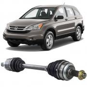 Semi Eixo Honda CR-V 2.0 16V 4X4 Automático 2009 2010 2011 - Lado Esquerdo Dianteiro