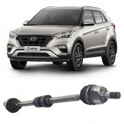 Semi Eixo Hyundai Creta 1.6 16V Automático - Lado Direito