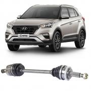 Semi Eixo Hyundai Creta 1.6 16V Automático - Lado Esquerdo