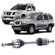 Semi Eixo Nissan Frontier Xterra 2.5 4X4 TDI Manual 2008 em Diante - Lado Direito e Esquerdo