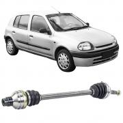 Semi Eixo Renault Clio 1.6 8V 1994 1995 1996 1997 1998 1999 - Lado Direito