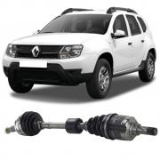 Semi Eixo Renault Duster 1.6 2.0 Manual 2012 em Diante - Lado Esquerdo Dianteiro