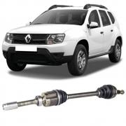 Semi Eixo Renault Duster 2.0 16V Automático 2012 em Diante - Lado Direito