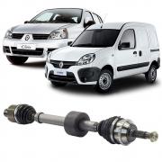 Semi Eixo Renault Kangoo Clio Manual 2000 2001 2002 2003 2004 2005 - Lado Direito