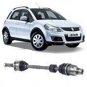 Semi Eixo Suzuki SX4 16V Manual Dianteiro 2009 2010 2011 2012 2013 2014 2015 - Lado Direito
