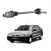 Semieixo Renault Megane 1.6 2.0 16v 1996 a 1999 21x23 LD