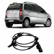 Sensor ABS Fiat Idea 1.4 1.6 Dianteiro Lado Esquerdo ABS