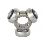 Trizeta EFFA M100 1.0 8V 07>11 Lado Direito /Esquerdo