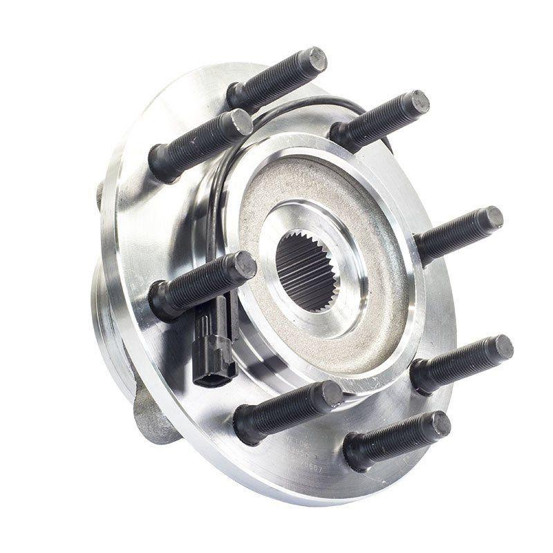 Cubo de Roda Dianteira Dodge RAM 2500 4x4 06>08 c/ABS