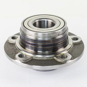 Cubo Roda Dianteira GM:Omega, Omega Suprema 2.0/2.2/3.0/4.1 92>98 S/ABS