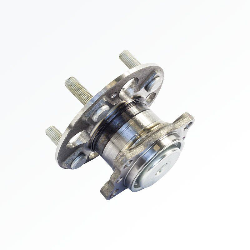 Cubo de Roda Traseira Kia New Picanto 1.1 3 cilindro a partir de  2012 c/ABS