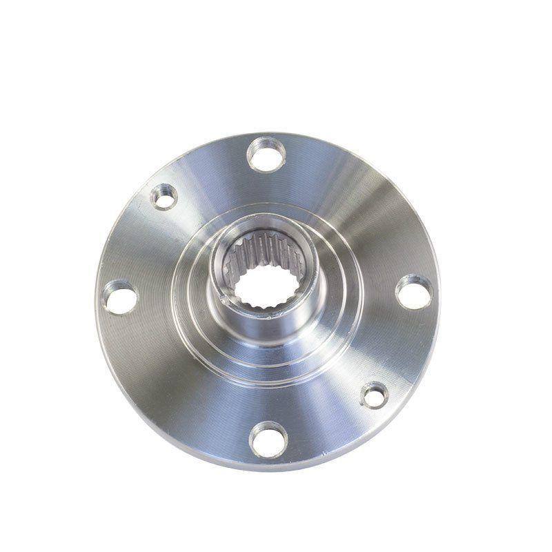 Cubo de Roda Dianteira Fiat Tipo 1.6 , Punto 1.4 8V 08>, Uno GII 10> 35 mm 22 Dentes