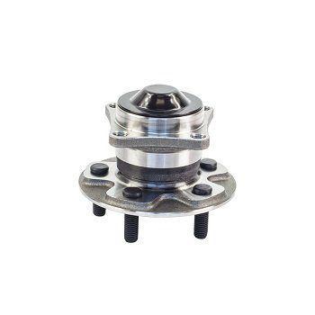 Cubo de Roda Traseira Toyota Corolla XLI / XEI 09> s/ABS