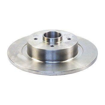 Cubo de Roda Traseira(disco de freio) Renault Scenic 2.0 01 a 06 16V c/ABS