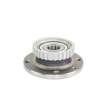 Cubo de Roda Traseira Citroen Xsara Fase 1.8, 2.0 16V 98> Com freio a disco na traseira