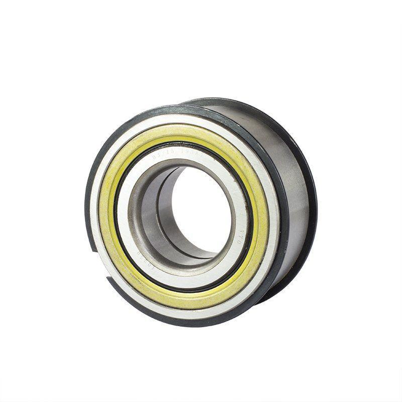 Rolamento de Roda Dianteira Renault Laguna 2.0 8/16V, 3.0 V6 24V, Megane 1.6, 2.0 16V, Scenic 1.6, 2.0 16V S/ABS (dupla esfera)