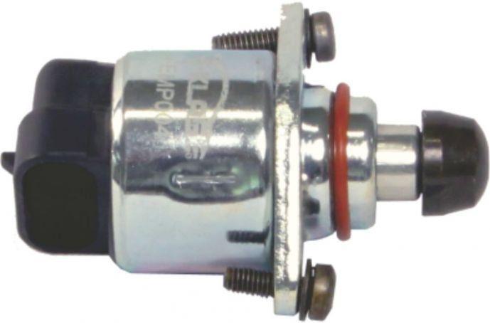 Motor de Passo atuador de Marcha Lenta GM Blazer, S10 4.3 V6 Gasolina 96 a 04.