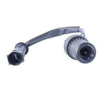 Sensor de Velocidade GM Kadett GSI 2.0 91 a 97, Kadett SL GL SLE GLS 1.8 89 a 97, Ipanema SL GL, SLE GLS 1.8 89 a 97. 20cm com 16 pulsos