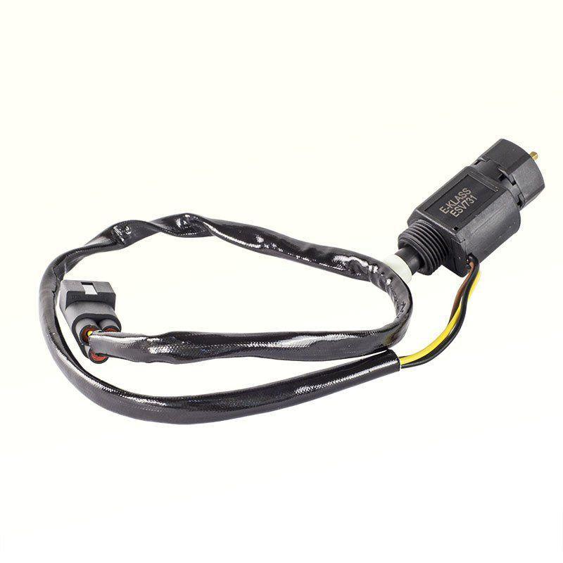 Sensor de Velocidade Fiesta KA Courier Zetec Escort Ecosport 1.6 Rocam