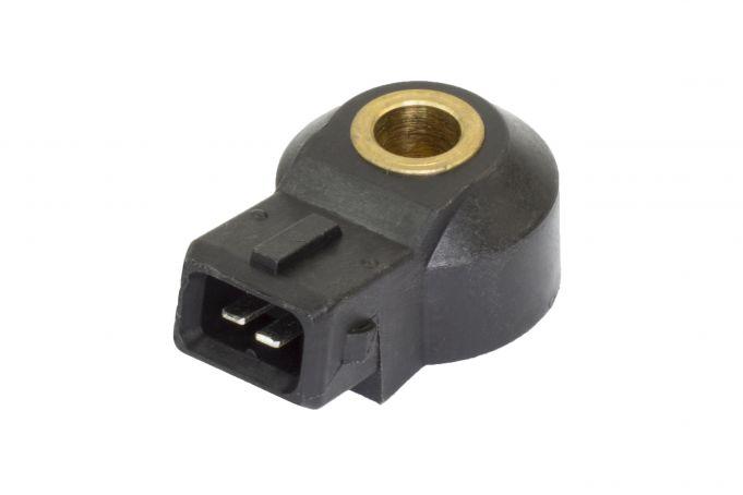 Sensor de Detonação GM Vectra GSI (2.0 16V) a partir de 1993, Renault R19 (1.7 importado) 89 a 95 VW Gol, Parati (1.6/1.8/2.0) 96>, Polo Classic (1.6/1.8).