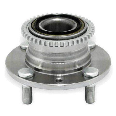 Cubo de Roda Traseiro Mazda 323, MX3 c/ABS