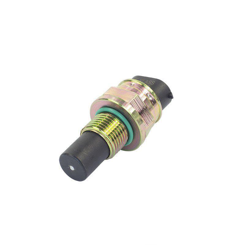 Sensor de Velocidade GM S10, Blazer 2.2, 2.4 gasolina, S10 motor 2.8 MWM a partir de 2001, Silverado GMC6.150 todos