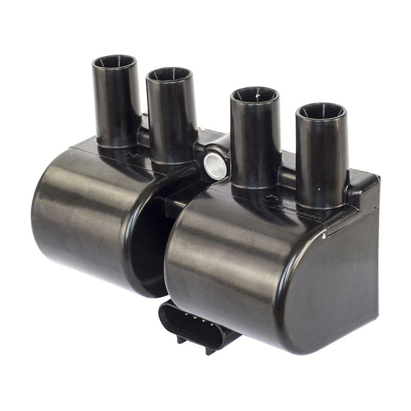 Bobina de Ignição GM Agile Spin , Montana 1.4 1.8 Cobalt 1.4  S10  2.4 8V Spin 1.8