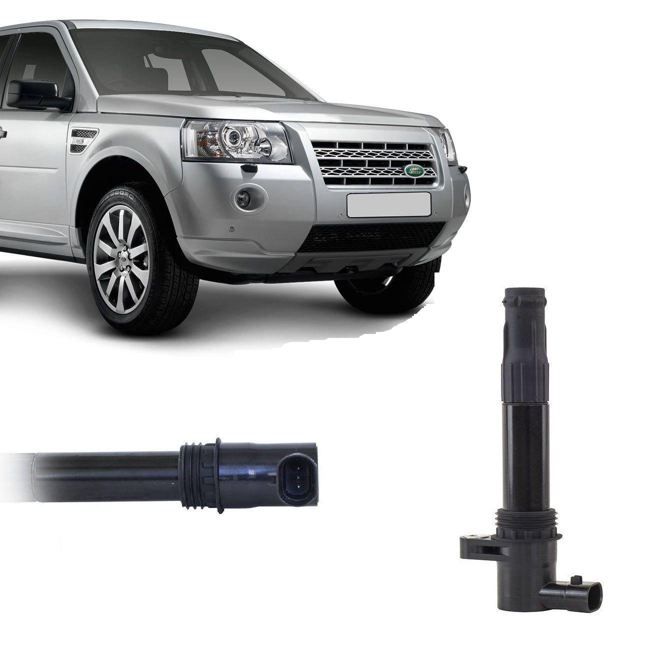 Bobina de Ignição Land Rover Freelander 2.5 V6 03 a 06