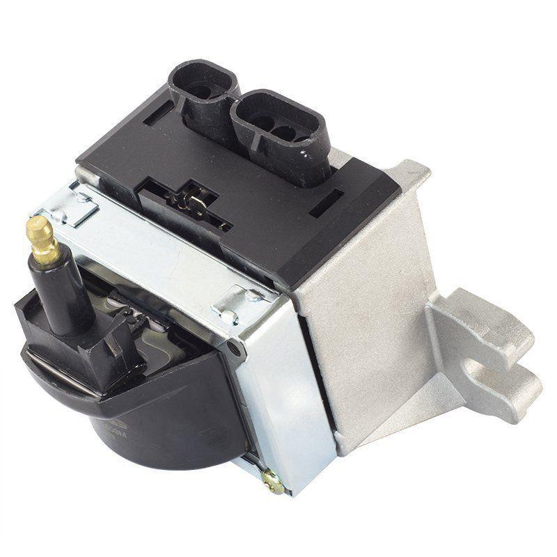 Bobina de Ignição Renault R19 RT 1.8 8V, Laguna 2.0 8V.