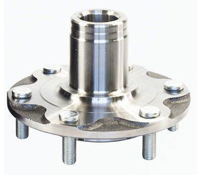 Cubo de Roda Dianteira Toyota Hilux 2.5/2.7/3.0 05>16  4x4 sem rolamento