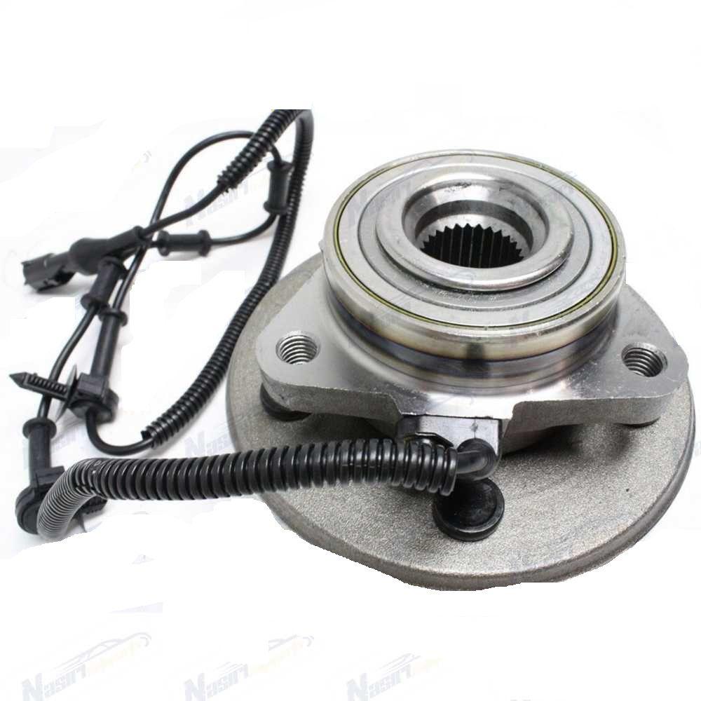 Cubo de Roda Dianteiro Ford Explorer 4X4 C/ ABS 04/05