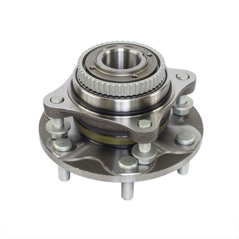 Cubo de Roda dianteiro Hilux 4x2 05>16 c/ABS