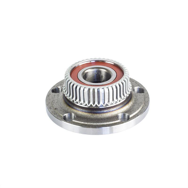 Cubo de Roda Tras. Bora - 1.4/ 1.6 - 16V c/ABS 2000 > 2005 Bora - 2.0 c/ABS 1998 > 2005 Bora 1998 > 2000 Golf - (IV) 1.4 16V c/ABS 1997 > 2005 Golf - (IV) 1.6 16V c/ABS, New Beetle - 2.0 c/ABS 1998 >