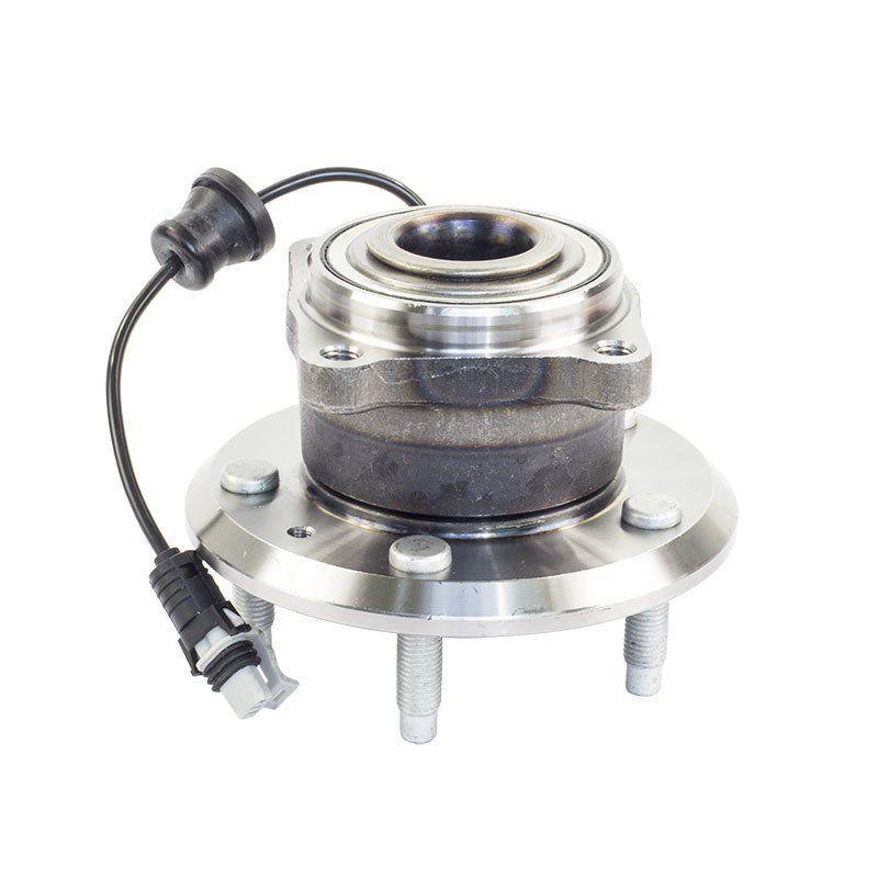 Cubo de Roda Traseira 2.4/3.0/3.6  GM Captiva c/ABS