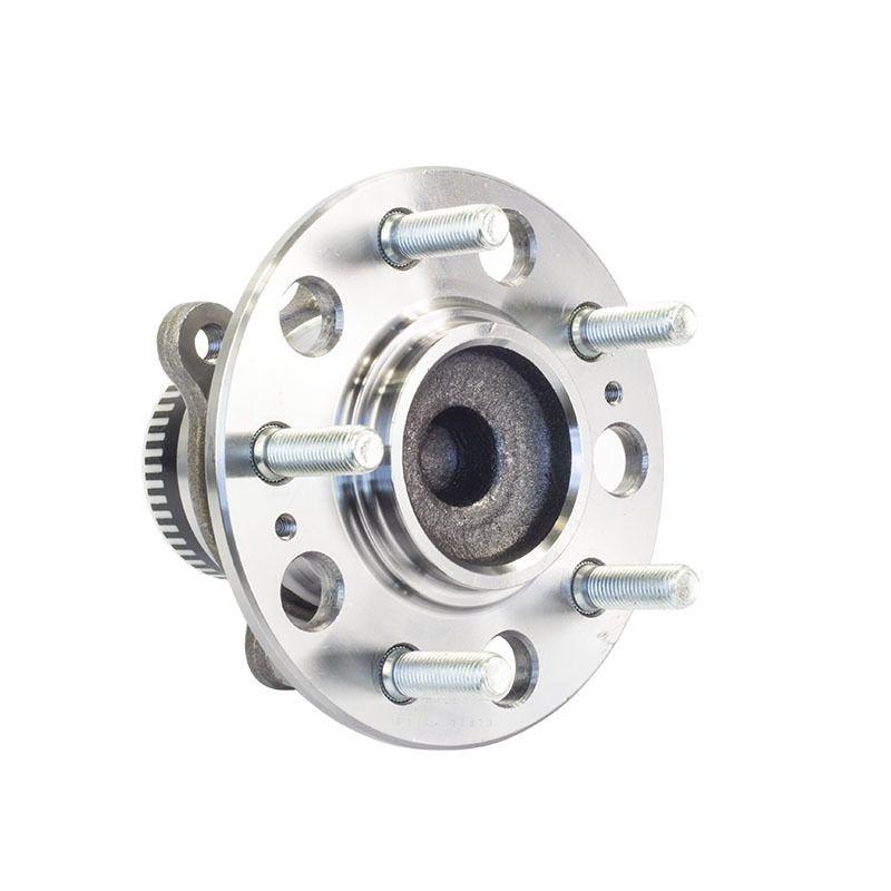 Cubo de Roda traseiro Azera, IX35 >12, Sonata 10> C/ ABS