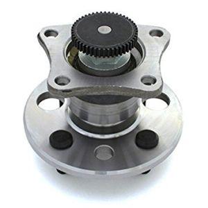 Cubo de Roda traseiro Corolla C/ ABS (c/ tambor de freio tras.) 97>02