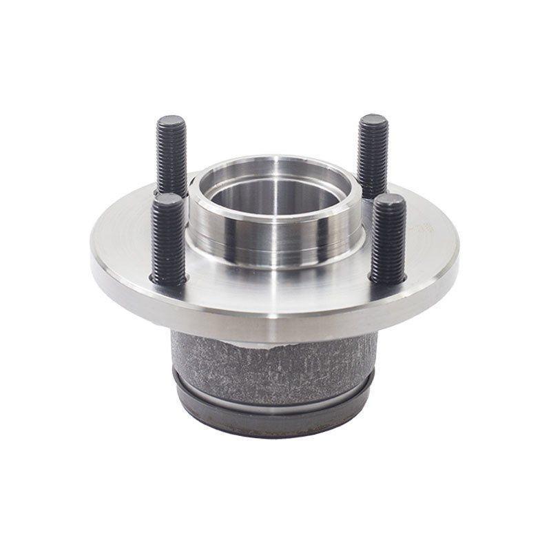 Cubo de Roda Traseiro Ford Focus 00>08 (disco de freio traseiro) c/ABS sensor magnetico